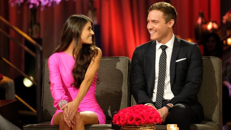 Bachelor 2020: Madison & Peter