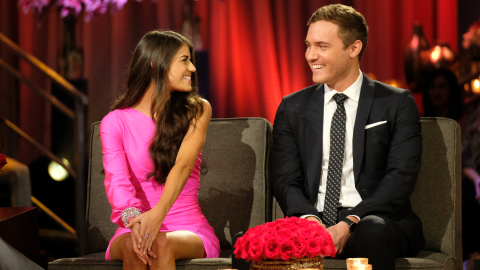 Madison May Be Dating This Bachelor Nation Star After Her Breakup With Peter | StyleCaster