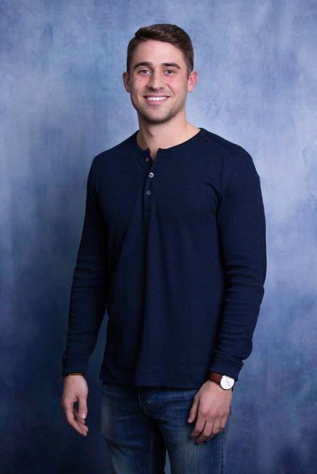 Bachelorette 2020: Greg G.