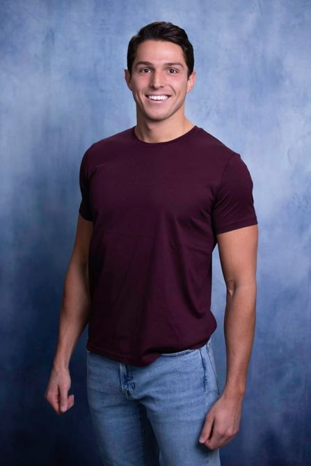 Bachelorette 2020: Matt G.