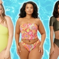 10 Swimsuits That Won't Make You Hate Having Big Boobs...