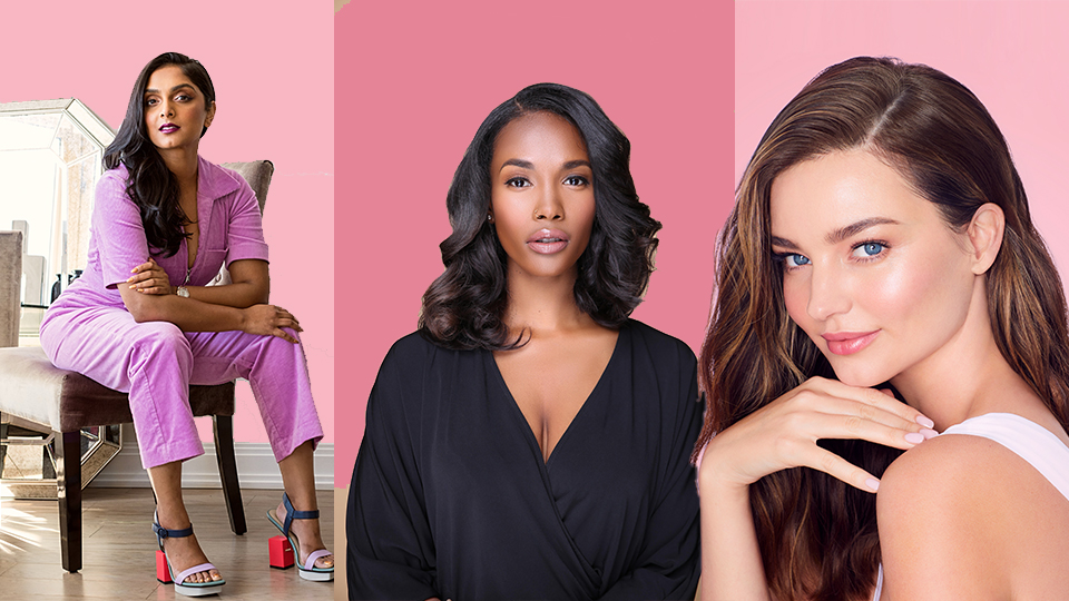 12 Beauty Bosses on How to Thrive in Male-Dominated Spaces