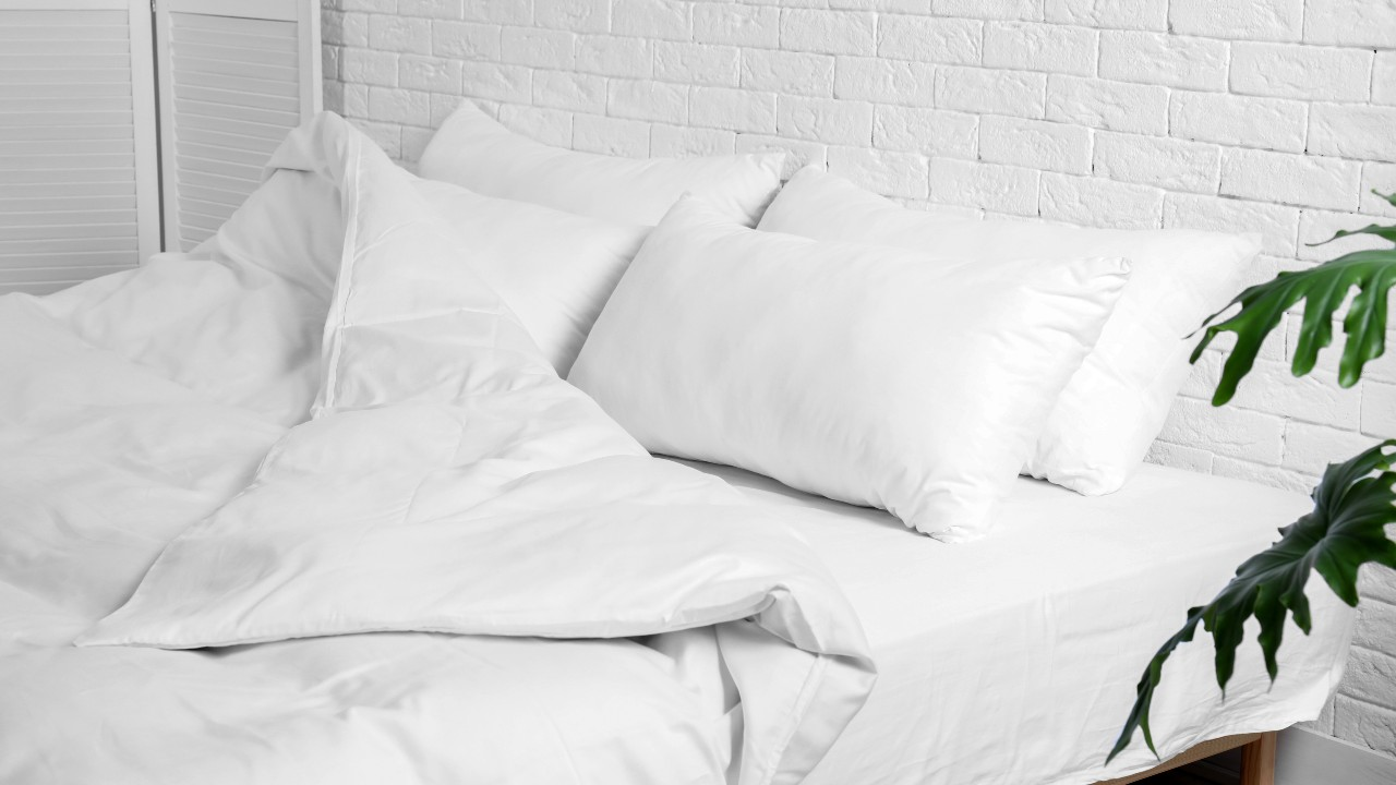 These Egyptian Cotton Sheets Will Bring You the Most Luxurious Sleep Of Your Life