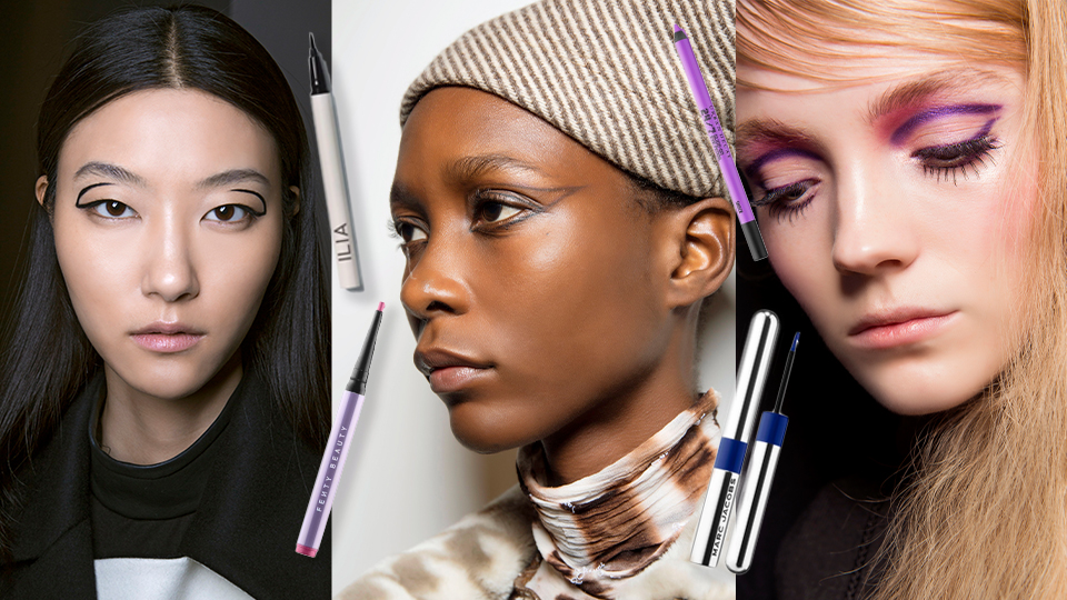 9 Must-Have Eyeliners, Because Floating Liner is the New Cat Eye