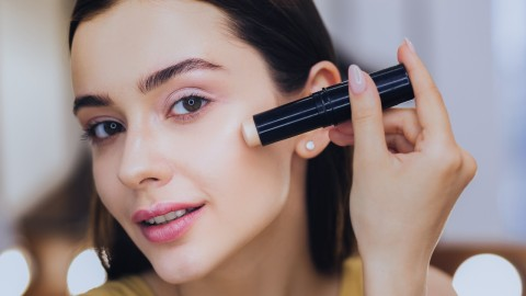 The Best Stick Foundations For Flawless Coverage on a Budget | StyleCaster