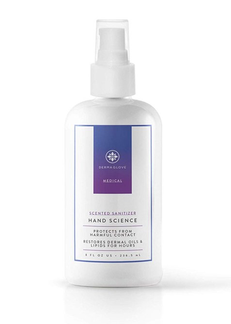 best hand sanitizer lotion dermaglove The Best Antibacterial Lotions to Use After Washing Your Hands