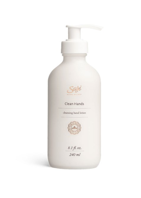 best hand sanitizer lotion saje The Best Antibacterial Lotions to Use After Washing Your Hands