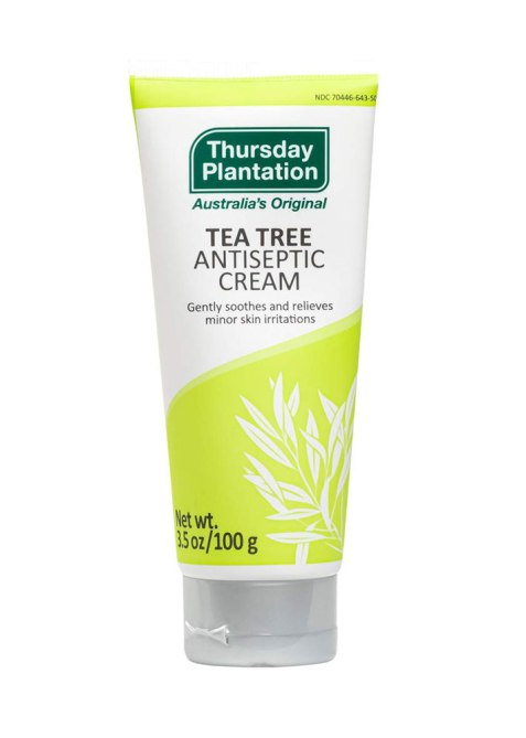 best hand sanitizer lotion thursday plantation The Best Antibacterial Lotions to Use After Washing Your Hands