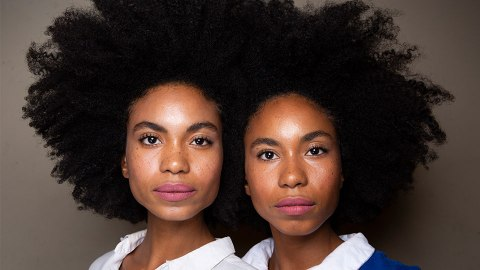 10 Natural Hair Tutorials to Master Instead of Watching Paint Dry | StyleCaster