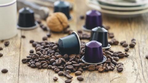 The Best Nespresso Original Line Capsules | StyleCaster