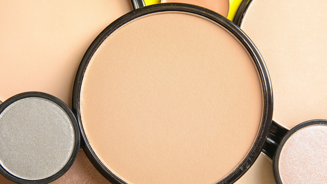 These Full Coverage Powder Foundations Deliver a Filter-Like Finish