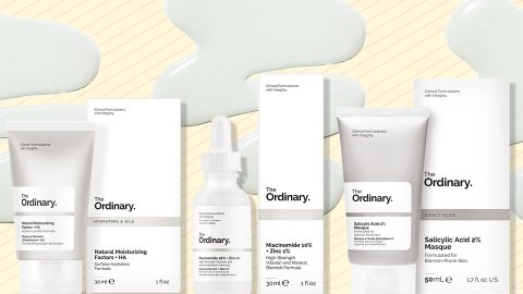 The Ordinary's Best Products for Nixing Oily Skin on a Budget | StyleCaster