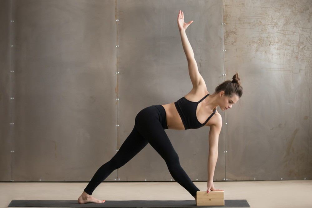 Grounding Yoga Wedges to Help Support Your Joints On & Off The Mat