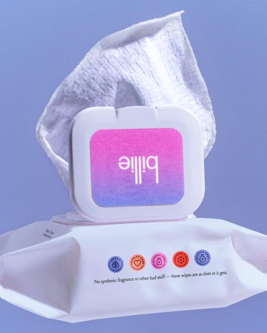 billie wipes