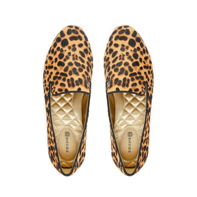 STYLECASTER | tiger king fashion birdies flats