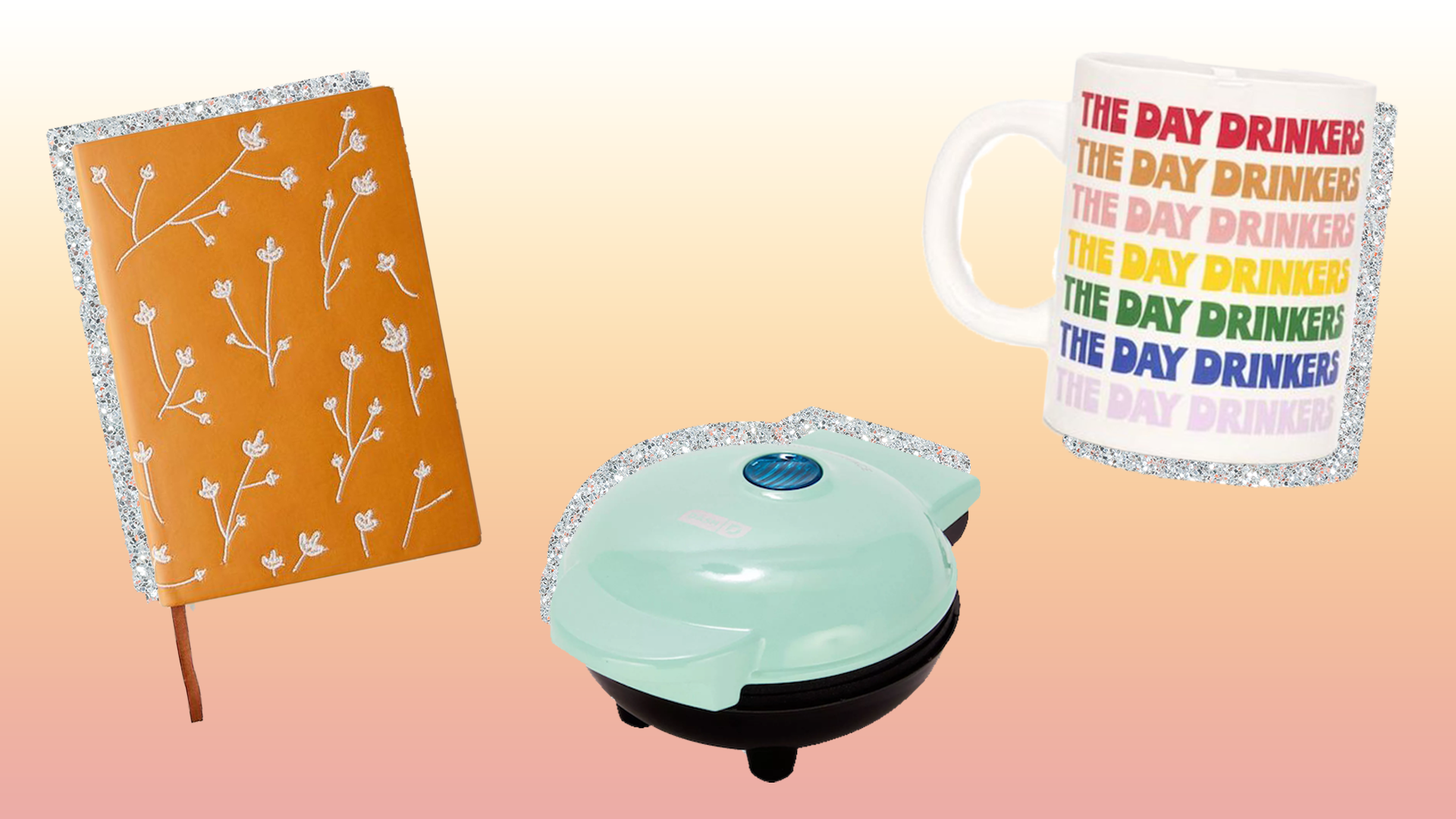 25 Gifts Under $25 You Can Send to Brighten Someone's Day
