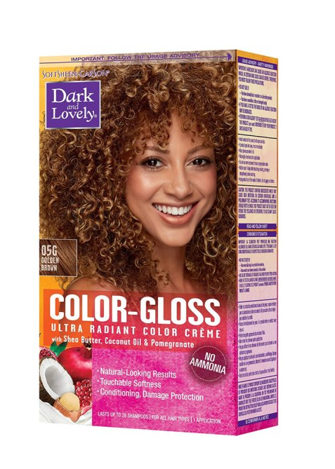 Best Box Dye For Natural Hair Types To Try At Home Stylecaster