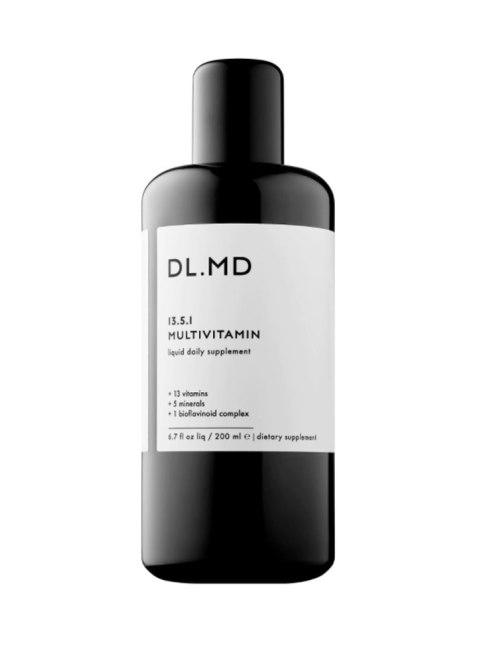 DL.MD Liquid Multivitamin