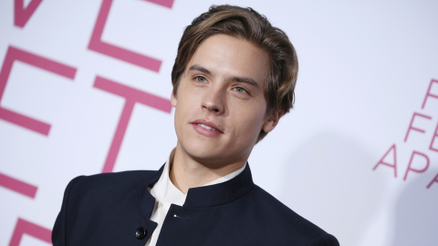 Dylan Sprouse Had the Best Response to Selena Gomez Calling Him the 'Worst' Kiss | StyleCaster