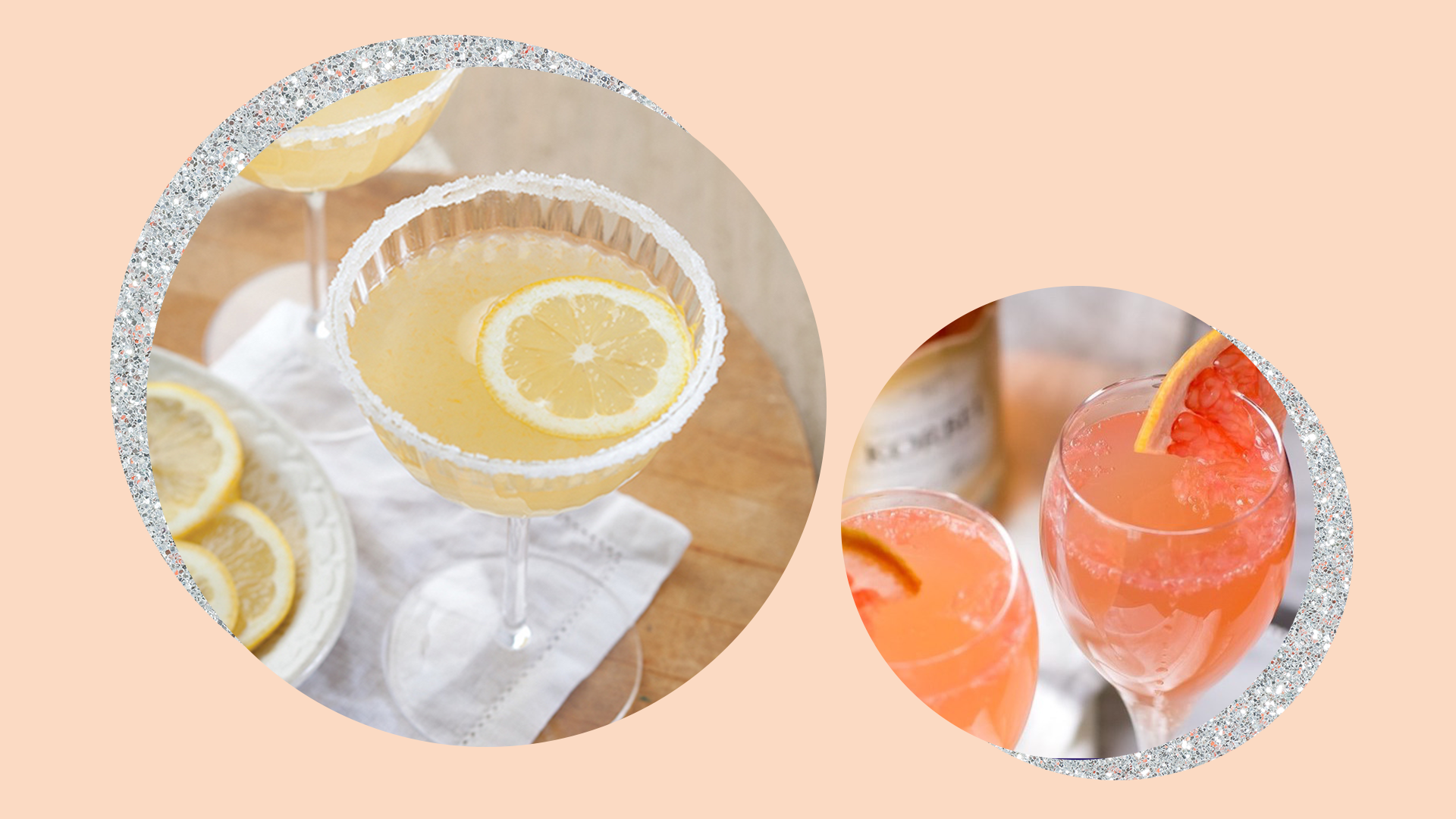 10 Easy Cocktail Recipes You Can Make At Home Stylecaster