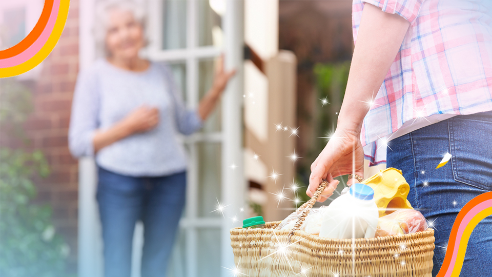 Don't Forget About Your Neighbors: 7 Ways To Help The Elderly While Social Distancing