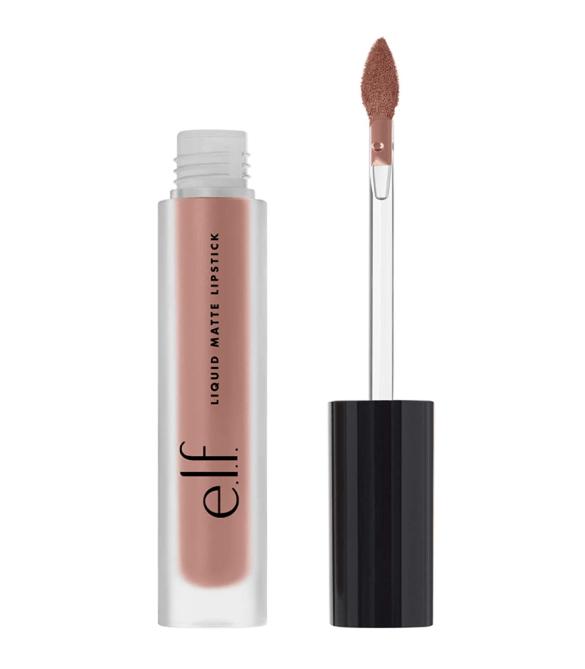 e.l.f. Liquid Matte Lipstick