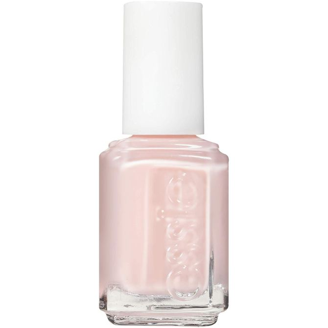 essie ballet slippers polish 3 Stunning Spring Nail Trends That Will Keep You Busy at Home