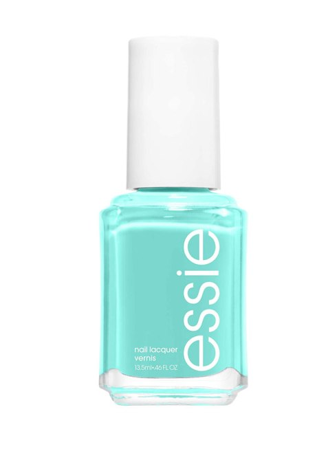 essie Turquoise and Caicos Polish