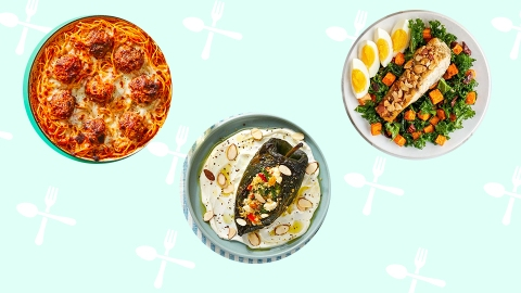 5 Meal Delivery Kits With Food Better Than Any 5-Star Restaurant | StyleCaster