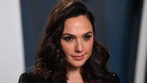 Gal Gadot Wasn't the Only Celeb to Have a Terrible Coronavirus Take | StyleCaster