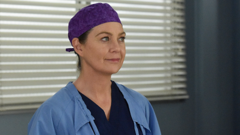 'Grey's Anatomy' Is Shut Down Because of Coronavirus—What Now? | StyleCaster