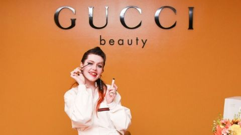 Gucci Beauty's First Mascara Is Here and This Is What It Does IRL | StyleCaster