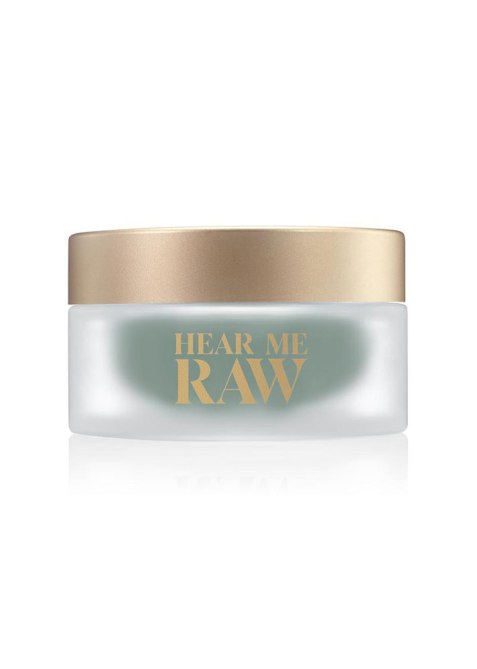 Hear Me Raw Brightener Mask
