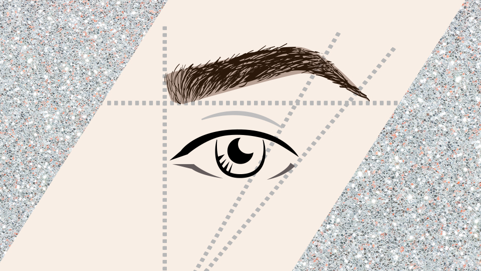 9 Tips for Grooming Your Brows at Home and Not Regretting It