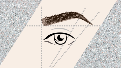 9 Tips for Grooming Your Brows at Home and Not Regretting It | StyleCaster
