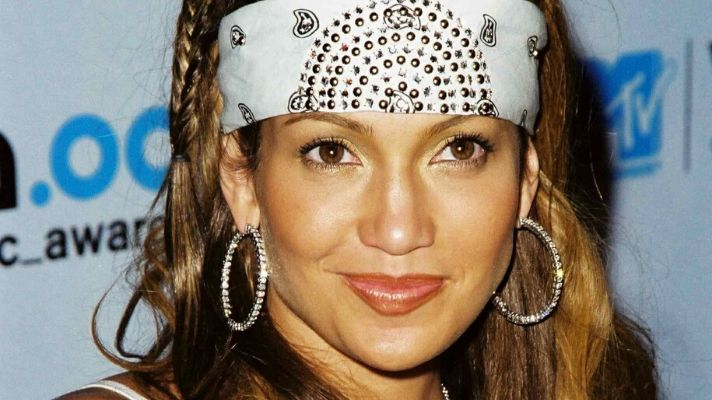 13 of Jennifer Lopez's Most Iconic Hairstyles