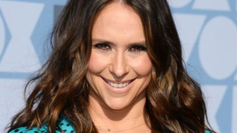 "Jennifer Love Hewitt Got ""Love Lights"" Highlights and I'm Obsessed 