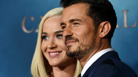 Katy Perry Had Thoughts of Suicide After a Split from Orlando Bloom & It's So Concerning | StyleCaster