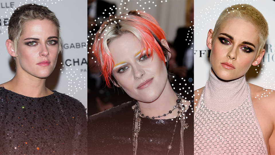 Kristen Stewart Hairstyles The Ultimate Inspo For Versatility With Short Hair Stylecaster