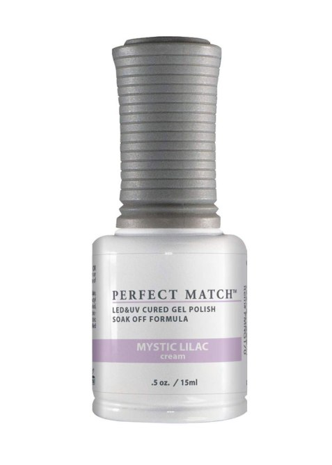 LeChat Perfect Match Mystic Lilac Polish