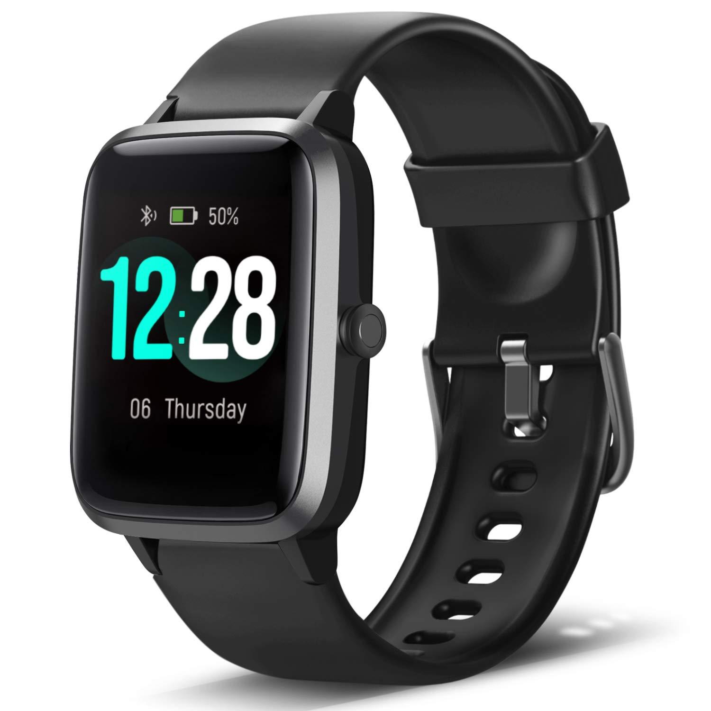 Letscom bluetooth smart watch