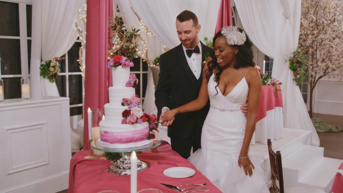 Love Is Blind, Season 1: Lauren & Cameron