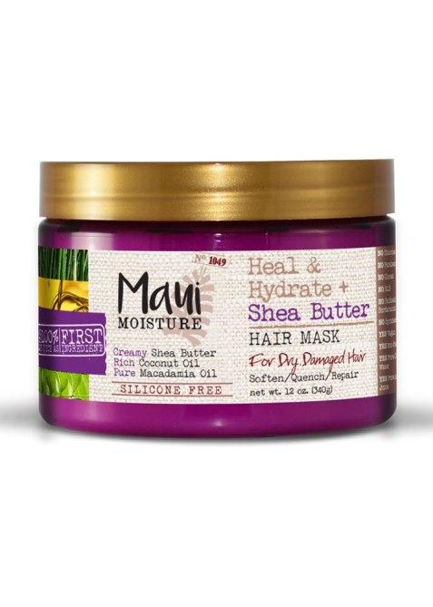 Maui Moisture Shea Butter Hair Mask
