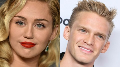 Cody Simpson Shared the Sweetest Message for Miley Cyrus on International Women's Day | StyleCaster