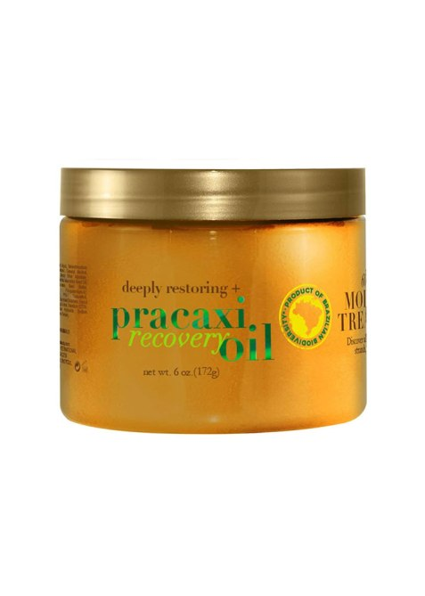 OGX Pracaxi Oil Recovery Mask