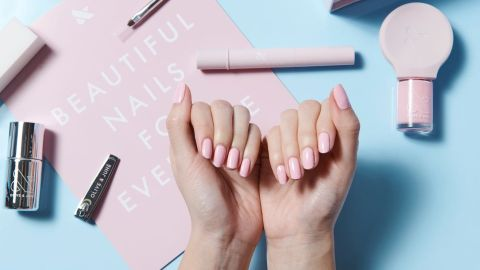 Olive & June's Mani Bootcamp Has Arrived to Help us Nail At-Home Manicures | StyleCaster