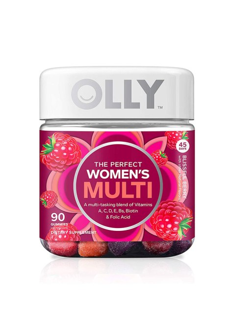 Olly The Perfect Women's Multi