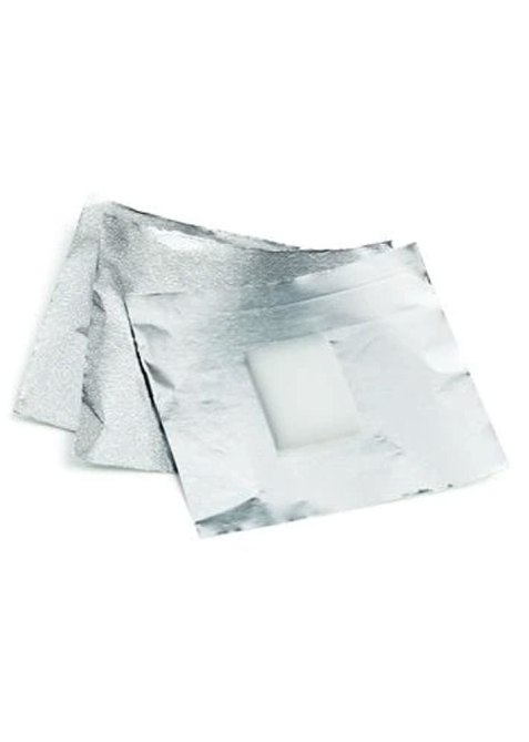 Orly GelX Foil Remover Wraps