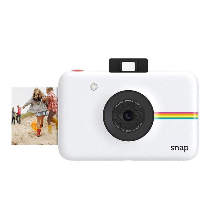STYLECASTER | polaroid camera, gemini horoscope 2020