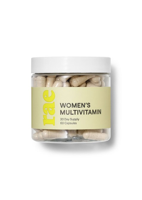Rae Wellness Women's Multivitamin
